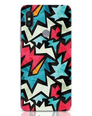 Shop Coolio Xiaomi Redmi Y2 Mobile Cover-Front