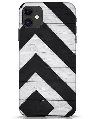 Shop Cross Road iPhone 11 Mobile Cover-Front