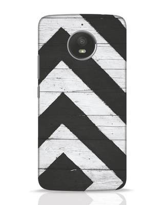 Shop Cross Road Moto E4 Plus Mobile Cover-Front