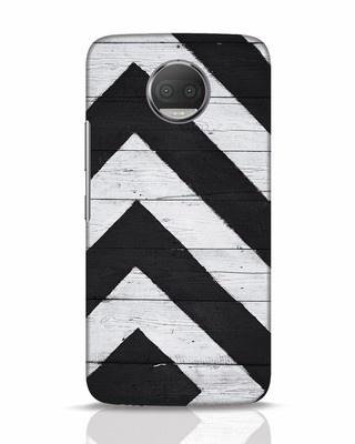 Shop Cross Road Moto G5s Plus Mobile Cover-Front
