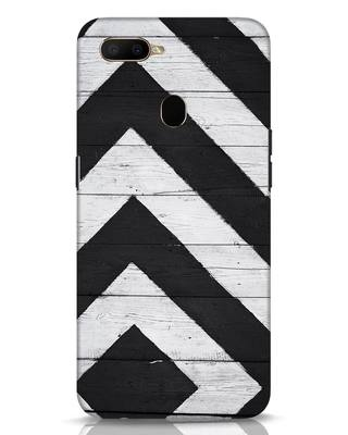 Shop Cross Road Oppo A5s Mobile Cover-Front