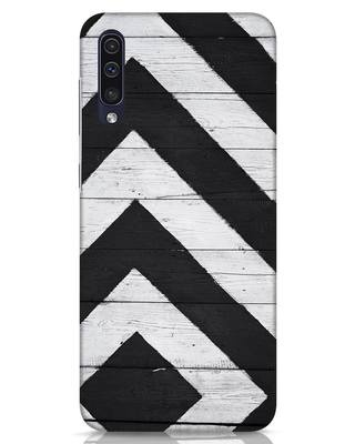 Shop Cross Road Samsung Galaxy A50 Mobile Cover-Front