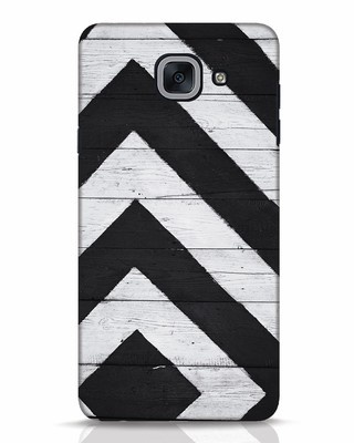 Shop Cross Road Samsung Galaxy J7 Max Mobile Cover-Front