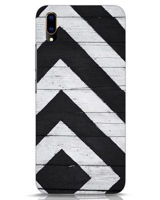 Shop Cross Road Vivo V11 Pro Mobile Cover-Front