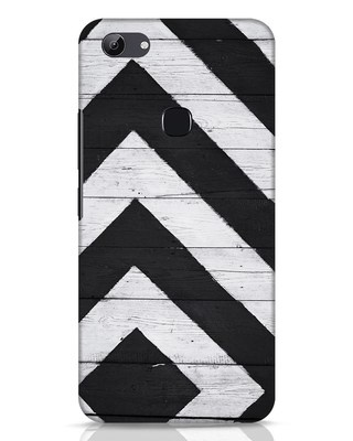 Shop Cross Road Vivo Y83 Mobile Cover-Front
