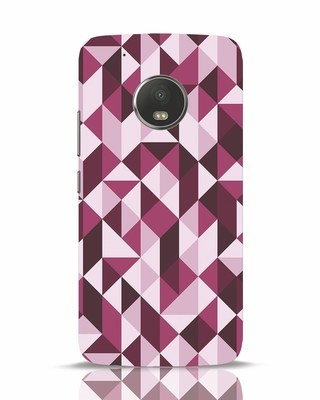 Shop Crystal Moto G5 Plus Mobile Cover-Front