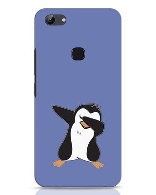 Shop Dab Penguin Vivo Y83 Mobile Cover-Front
