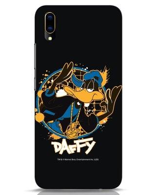 Shop Daffy Swag Vivo V11 Pro Mobile Cover (LTL)-Front