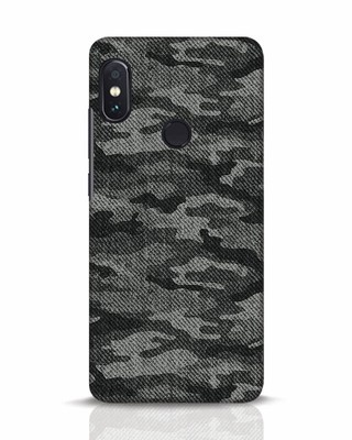 9e96649540 Redmi Note 5 Pro Cases - Buy Redmi Note 5 Pro Back Covers at Rs.199 ...