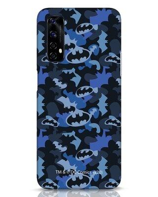 Shop Dark Knight Camo Realme Narzo 20 Pro Mobile Cover-Front