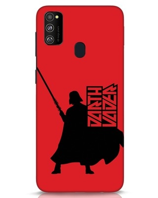 Shop Darth Vader Samsung Galaxy M30s Mobile Cover-Front