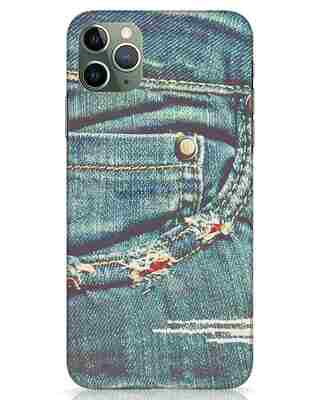 Shop Denims iPhone 11 Pro Max Mobile Cover-Front