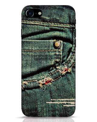 Shop Denims iPhone 7 Mobile Cover-Front