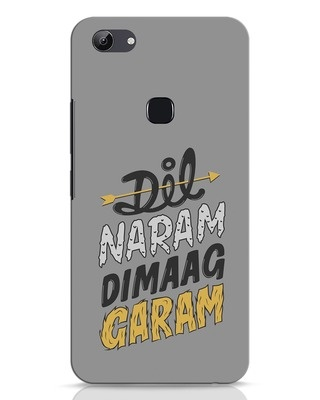 Shop Dimaag Garam Vivo Y83 Mobile Cover-Front