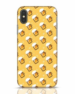 Shop Dizzy iPhone X Mobile Cover-Front