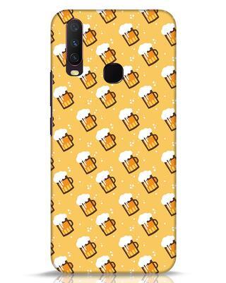 Shop Dizzy Vivo Y17 Mobile Cover-Front