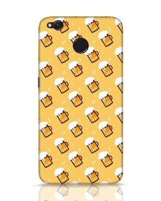 Shop Dizzy Xiaomi Redmi 4 Mobile Cover-Front