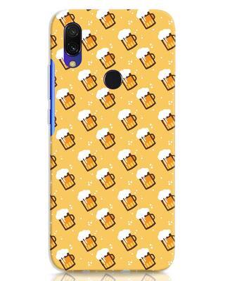 Shop Dizzy Xiaomi Redmi 7 Mobile Cover-Front