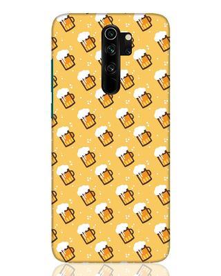 Shop Dizzy Xiaomi Redmi Note 8 Pro Mobile Cover-Front