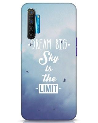 Shop Dream Big Realme XT Mobile Cover-Front