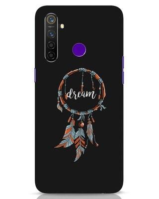 Shop Dream Realme 5 Pro Mobile Cover-Front
