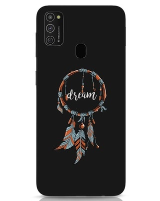 Shop Dream Samsung Galaxy M21 Mobile Cover-Front