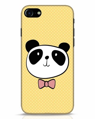 Shop Dressy Panda iPhone 7 Mobile Cover-Front