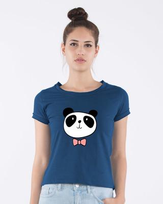 T shirts for women buy ladies t shirts bewakoof for Raw edge t shirt women s