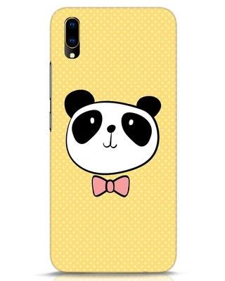 Shop Dressy Panda Vivo V11 Pro Mobile Cover-Front