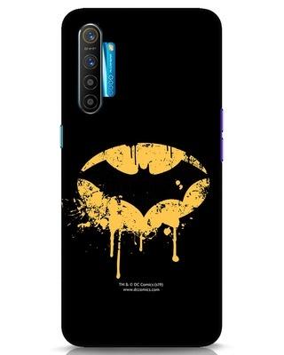 Shop Dripping Batman Realme XT Mobile Cover (BML)-Front