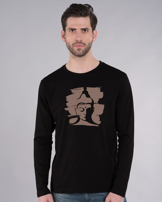 Shop Enlightenment Full Sleeve T-Shirt-Front