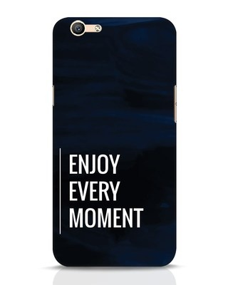Shop Every Moment Oppo F1s Mobile Cover-Front