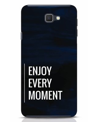 Shop Every Moment Samsung Galaxy J7 Prime Mobile Cover-Front