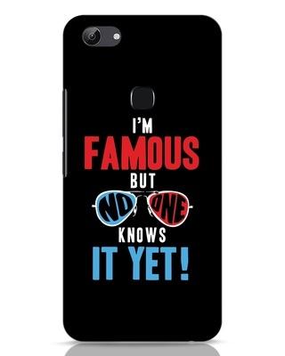 Shop Famous Vivo Y83 Mobile Cover-Front