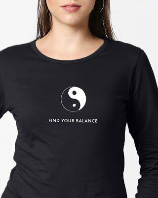 Shop Find Your Balance-Front