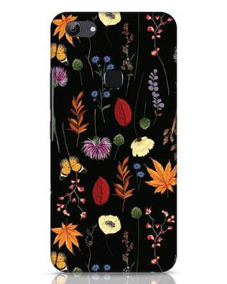 Shop Flowers Vivo Y83 Mobile Cover-Front