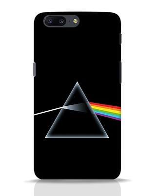 Shop Floyd OnePlus 5 Mobile Cover-Front