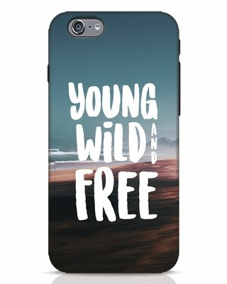 Shop Free iPhone 6 Mobile Cover-Front