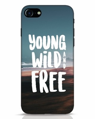 Shop Free iPhone 8 Mobile Cover-Front