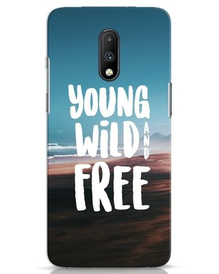 Shop Free OnePlus 7 Mobile Cover-Front
