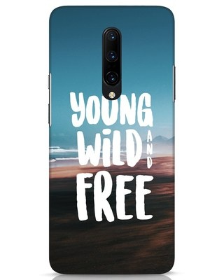 Shop Free OnePlus 7 Pro Mobile Cover-Front