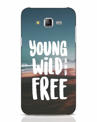 Shop Free Samsung Galaxy J7 Mobile Cover-Front