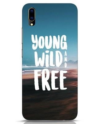 Shop Free Vivo V11 Pro Mobile Cover-Front