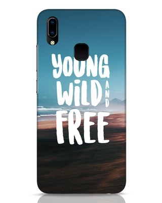 Shop Free Vivo Y93 Mobile Cover-Front