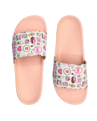 Shop FREECO Women's Slippers-Front