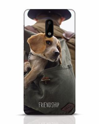 Shop Friendship Nokia 6 Mobile Cover-Front