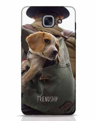 Shop Friendship Samsung Galaxy J7 Max Mobile Cover-Front