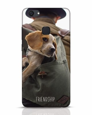 Shop Friendship Vivo V7 Plus Mobile Cover-Front