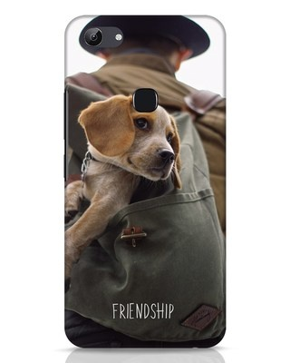Shop Friendship Vivo Y83 Mobile Cover-Front