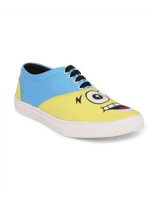Shop Funkfeets I'm lickey Sneakers-Front